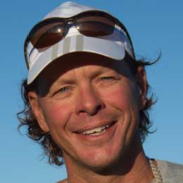 Apex Expeditions Field Leader Michael Moore