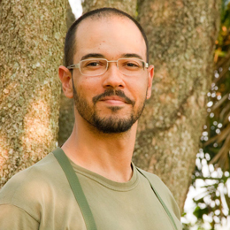 Apex Expeditions image of Tour Leader Diogo Lucatelli