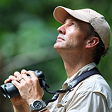 Jonathan Rossouw Apex cofounder and expedition leader on 9000 bird quest