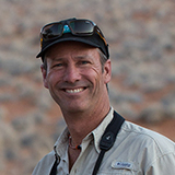 Apex co-founder Expedition leader Jonathan Rossouw