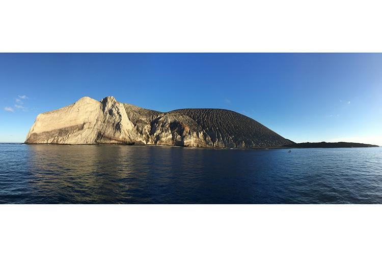 San Benedicto Island